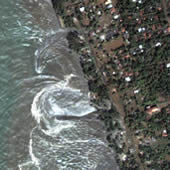 Kalutara, Srilanka: tsunami, 26 dicembre 2004