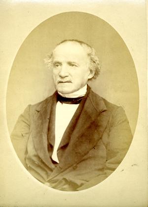 Raffaele Serafino Minich