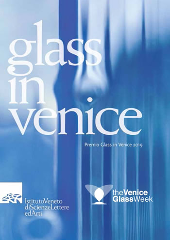 Glass in Venice 2018