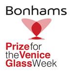 Bonhams Prize for The Venice Glass Week