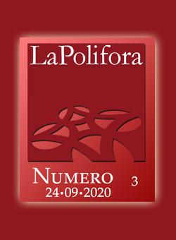 Terzo numero LaPolifora