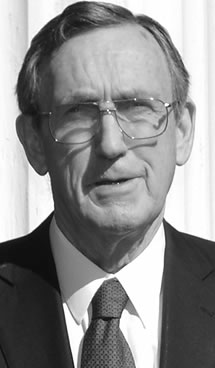 Albert Jay Ammerman