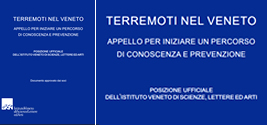 Terremoti nel Veneto