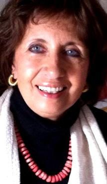 Silvia Morgana