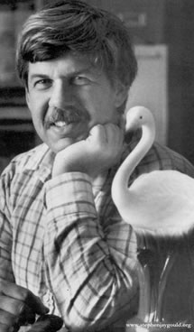 Stephen J. Gould