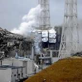 Fukushima, incidente marzo 2011