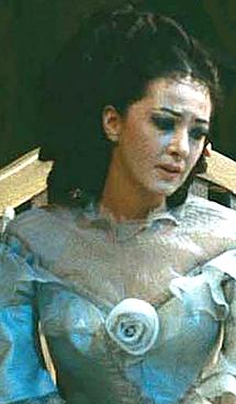 La Traviata, locandina