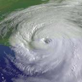 Uragano Katrina, 29 agosto 2005