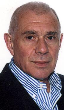 Veniamin Berezinsky