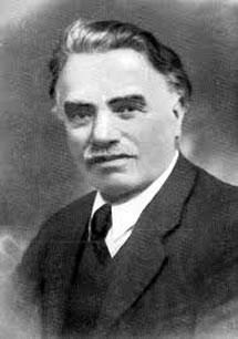 Luigi Bianchi (Parma, 18 gennaio 1856 - Pisa, 6 giugno 1928)