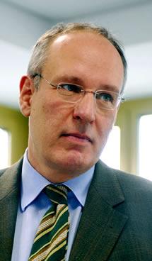 Bernd Roeck