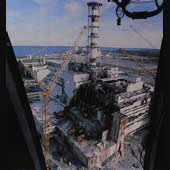 Chernobyl, incidente aprile 1986