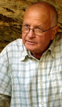 Alberto Broglio