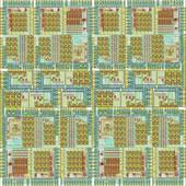 Lmmagine di transistor miniaturizzati