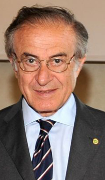 Alberto Quadrio Curzio