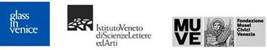 Loghi GlassinVenice, Fondazione Musei Civici, IVSLA