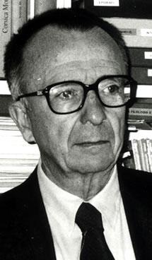 Alfredo Stussi