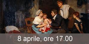 Edward Jenner vaccina un ragazzo