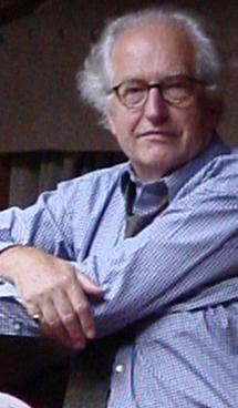 John Dixon Hunt