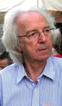 Ernesto Carafoli