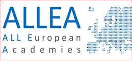 ALLEA - European federation of Academies of Sciences and Humanities